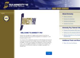 amnestypay.in.gov