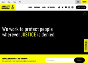 amnestyusa.org
