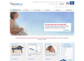 amnisure.com