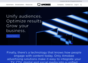 amobee.com