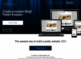 amoblog.com