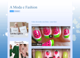amodaefashion.blogspot.com.br