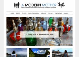 amodernmother.com