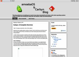 amoebaos.blogspot.com