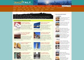 amoitaly.com