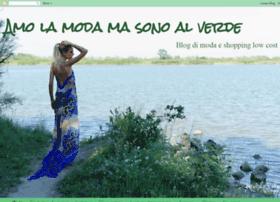 amolamodamasonoalverde.blogspot.it
