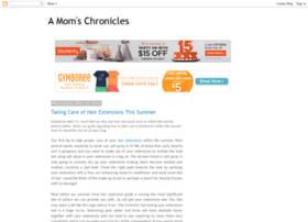 amomschronicles.blogspot.com