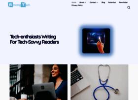 amongtech.com