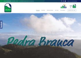 amopedrabranca.com.br