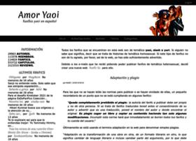amor-yaoi.com