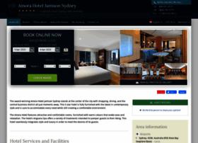 amora-hotel-jamisonsydney.h-rez.com
