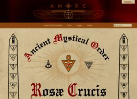 amorc.org