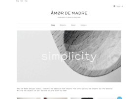 amordemadre.com