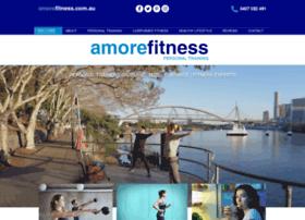 amorefitness.com.au