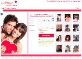 amorenlinea.com.co