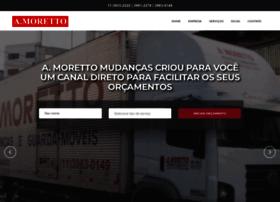 amorettomudancas.com.br