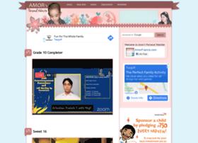 amorfrancis.com