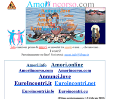 amori.info
