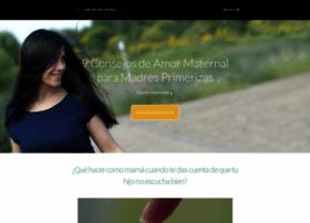 amormaternal.com
