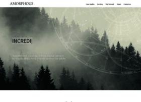 amorphous.net