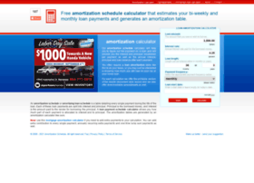 amortization-schedule.info