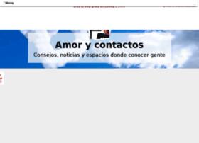 amorycontactos.obolog.com