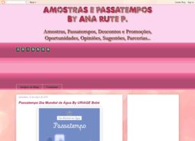 amostras-passatempos.blogspot.pt