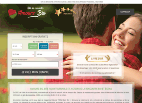 amours-bio.com