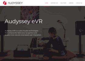 amp.audyssey.com