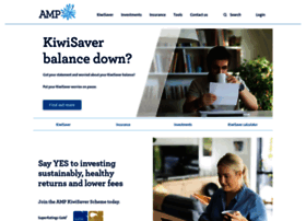 amp.co.nz