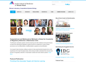 amp.pharm.mssm.edu