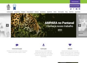 amparanimal.org.br