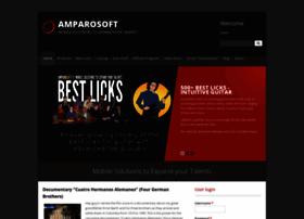 amparosoft.com