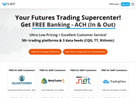 ampclearing.com