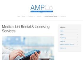ampcodatadirect.com.au