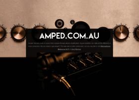 amped.com.au