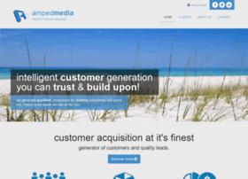 ampedmedia.com
