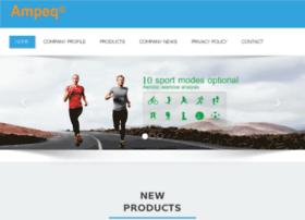 ampeq-tech.com