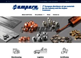 ampere.com