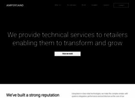 ampersandcommerce.com