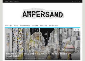 ampersandla.com