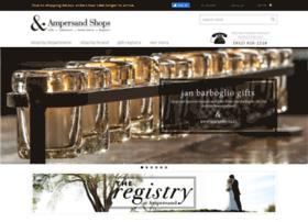 ampersandshops.com