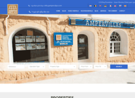 ampervillas.com