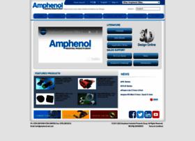 amphenol-industrial.com