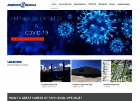 amphenol-optimize.com