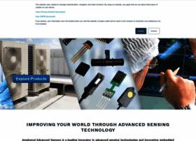 amphenol-sensors.com