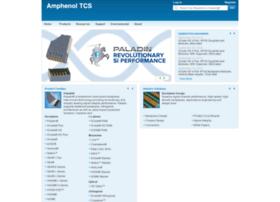 amphenol-tcs.com