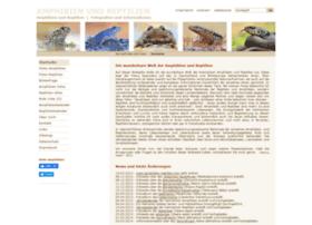 amphibien-reptilien.com