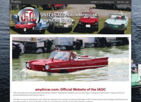 Amphicar.com