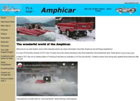 amphicars.com